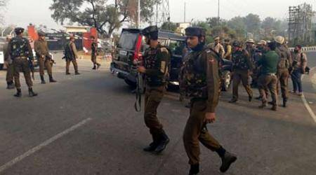 J&K: Seven army men killed in terror attack at Army post in Nagrota, all terrorists neutralised