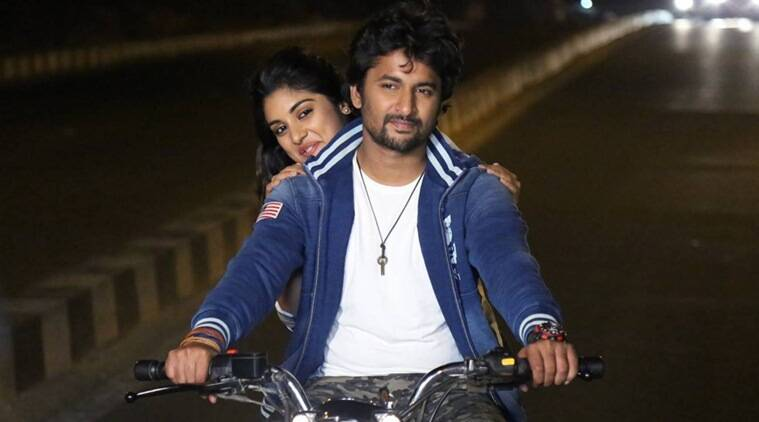 nani, nivetha thomas, nivetha thomas nani, nivetha thomas gentleman, nani gentleman, nani nivetha news, nivetha nani movie, tollywood news, entertainment news