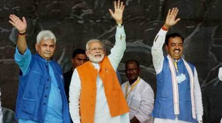 Two more PM rallies this month in poll-boundUP
