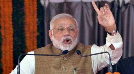 PM Modi highlights benefits of discounts on digital payments
