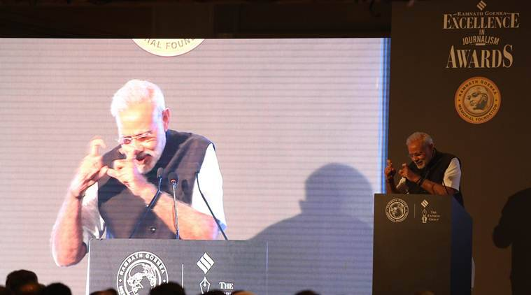 rng awards, ramnath goenka, ramnath goenka awards, rng award 2016, rng award winners, ramnath goenka award winners, journalism awards