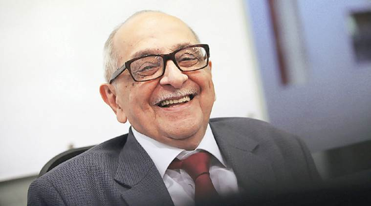 intolerance, india intolerance, former solicitor general, fali nariman, nariman, nariman on intolerance, bjp government, modi government, india intolerance news, indian express, india news