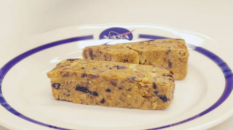 Nasa, Nasa food bars, food bars for astronauts, space breakfast, Orion spacecraft, Nasa human research programe, space, mars, red planet, science, technology, technology news