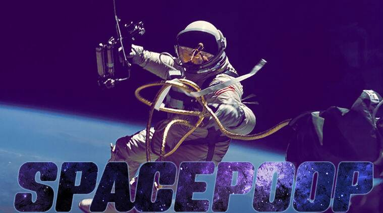 NASA, NASA Space Poop Challenge, human waste in space, Spacesuit, NASA human waste challenge, astronauts, astronaut waste management, science, science news