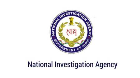 NIA, NIA chargesheet against hijacker, plane hijack threat, indian express