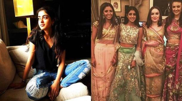 Suhana Khan to Khushi Kapoor, stunners of Bollywood's Tomorrowland