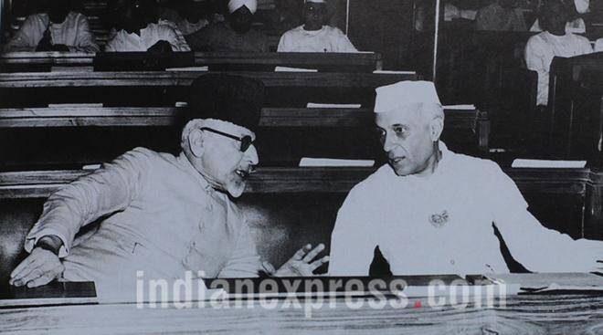 education day, national education day, Maulana Abul Kalam Azad