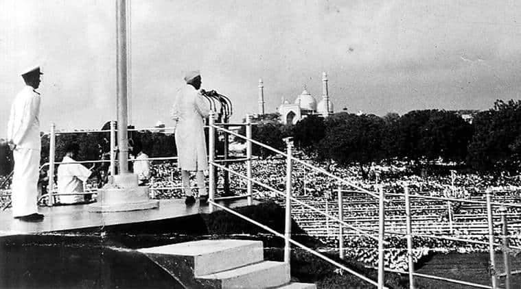 jawaharlal nehru, nehru policies, nehru and modi, nehru pm address, nehru red fort address, narendra modi, nehru birthday, nehruvian policies, india news