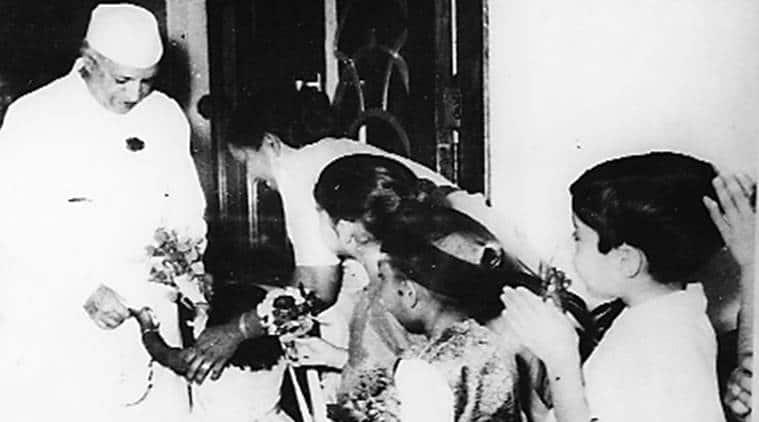 jawaharlal nehru, nehru policies, nehru kashmiri pandit, nehru privileges, nehru and children, nehru children rights, india news