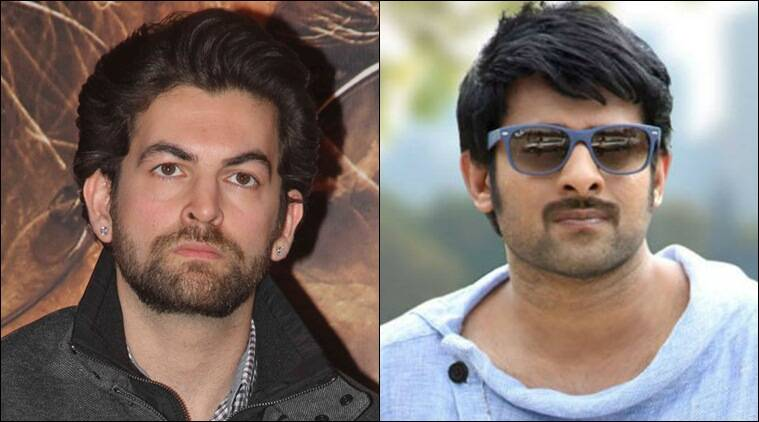 Neil nitin mukesh prabhas, prabhas new film, baahubali prabhas, Neil nitin mukesh prabhas movie, prabhas Neil nitin mukesh, tollywood news, entertainment news