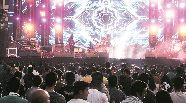 Hinjewadi's Life Republic, Bacardi NH7 Weekender, popular music festivals, Music lovers news, Latest news, rock band news, latest news, India news