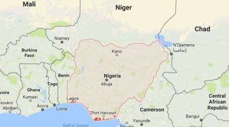 Eight killed in Nigeria suicide bombing