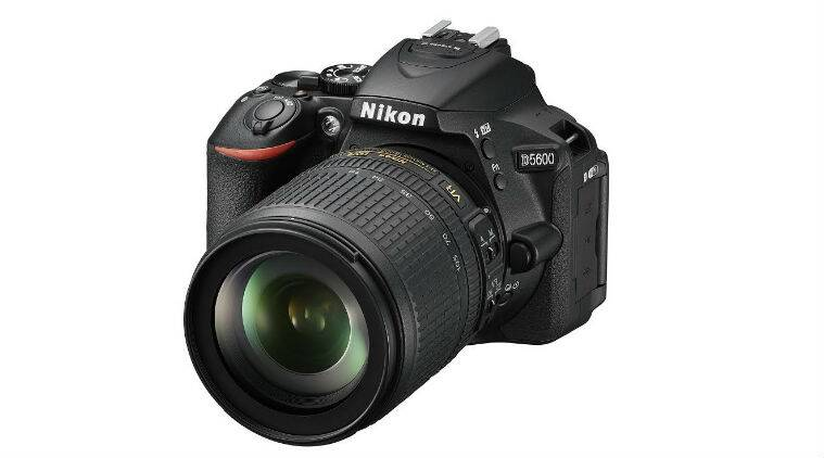 Nikon, Nikon D5600, D5600 dslr, Nikon D5600 features, Nikon D5600 lens, Nikon D5600 camera, Nikon D5600 functions, Nikon D5600 price, dslr, camera, photography, gadgets, technology, technology news