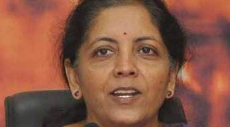 Commerce Minister Nirmala Sitharaman, Indian Exports, latest news, India news, India exports grow, latest news, India news, latest news, India news,
