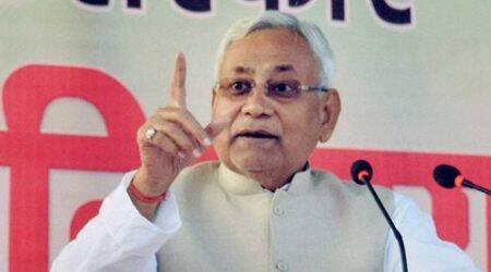 nitish kumar, demonetisation, narendra Modi, liquor ban, nitish kumar demonetisation, nitish kumar liquor ban, india news, indian express