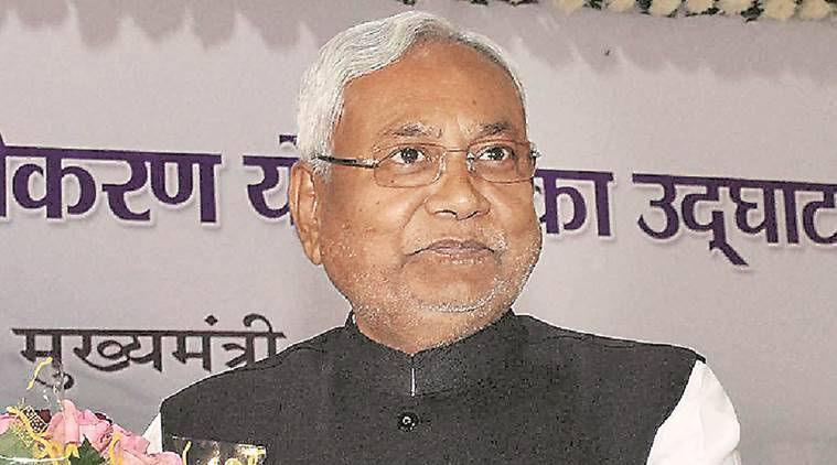 Bihar legislature, Bihar, opposotion, BJP, RJD, JDU, Congress, Nitish Kumar, Bihar CM Nitish Kumar, Black money, demonetisation, india ews, indian express news