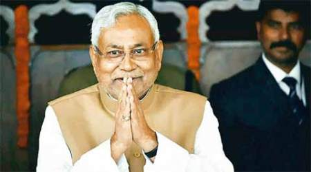 Politics on two tracks, but Nitish Kumar remains singleminded