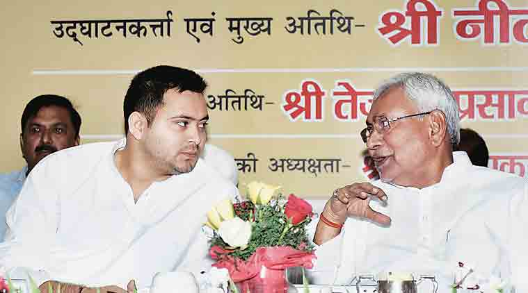 Grand alliance, UP assembly polls, Nitish Kumar, Samajwadi Party, Yadav family feud, JD(U), Nitish Kumar, Congress, Mulayam Singh Yadav, india news