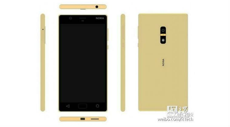 Nokia, Nokia D1C, Nokia D1C specs, nokia D1C leaks, nokia D1C launch, Nokia Android phone, Nokia phone launches 2017, Antutu, geekbench, Nokia lumia, microsoft, smartphone, android, technology, technology news