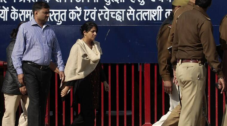 nupur talwar, arushi murder case, nupur talwar parole, allahabad high court, nupur talwar case, aarushi talwar