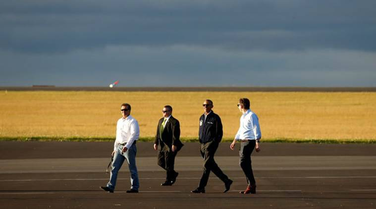 US president, Barack Obama, Obama Peru visit, peru visit, world news, indian express news