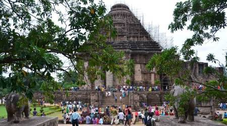 Chandrabhaga river, mythical river, river discovered, Konark Temple, river research, IIT Kharagpur scientists, India news, latest news, indian express