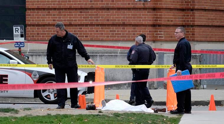 ohio, ohio terror attack, ohio state, ohio state knife attack, ohio knife attack, ohio knife and car attack, Ohio State University, IS, islamic state, IS US, ohio US, ohio attack, ohio university, hate crime, US hate crime, latest news, latest world news