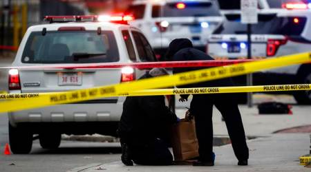 Ohio State university, ohio state university attack, Ohio university, Abdul Razak Ali Artan, Ohio Columbus campus, Ohio gunman, world news, indian express news