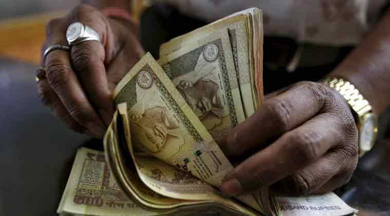 demonetisation, cash deficit, notes scrapped, notes banned, demonetisation impact, demonetisation effects, economy affected, india news, indian express news