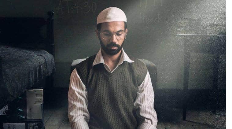 Rajkummar Rao, Rajkummar Rao Omerta, Omerta, Hansal Mehta, Omerta film, Omerta cast, Jio MAMI 19th Mumbai Film Festival