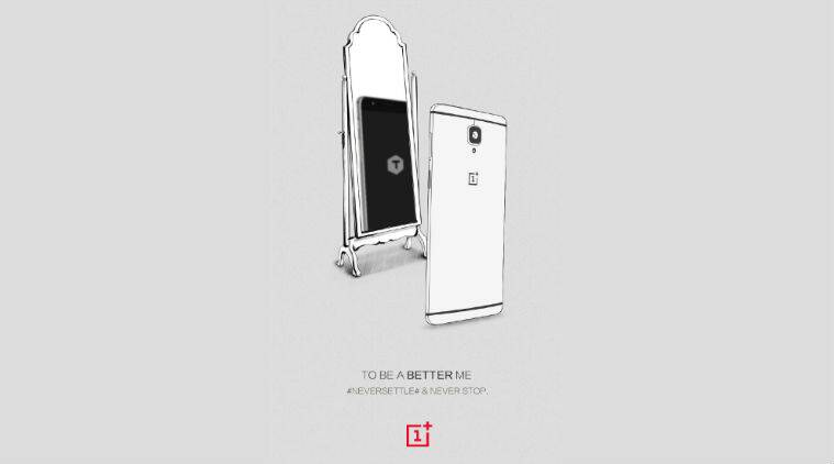 OnePlus 3T Gets Official Teaser Ahead of November 15 Unveil