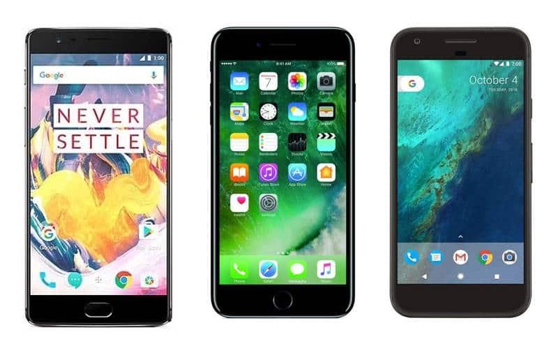 OnePlus, OnePlus 3T, OnePlus 3T comparison, OnePlus 3T launch, OnePlus 3T compared, OnePlus 3T specs, Oneplus 3T vs iphone 7 plus, OnePlus 3T vs Google pixel XL, OnePlus 3T vs galaxy s7 edge, Oneplus 3t vs iphone 7 plus vs pixel xl vs galaxy s7 edge, OnePlus 3t vs Oneplus 3, smartphones, android, ios, Apple, Samsung, Google, technology, technology news