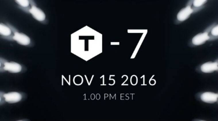 7bed000d086 OnePlus 3T running on Snapdragon 821 set for launch on November 15 ...