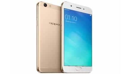 Oppo, Oppo f1s, new oppo f1s, Oppo f1s India launch, Oppo f1s price, Oppo f1s features, Oppo f1s specifications, selfie smartphone, smartphones, technology, technology news