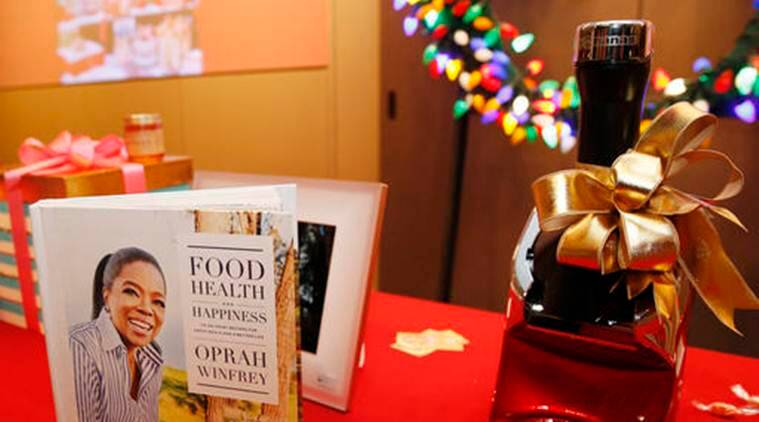 The Oprah Magazine, Oprah elves, Adam Glassman, superdeals, amazon, world news, indian express news, new year, christmas