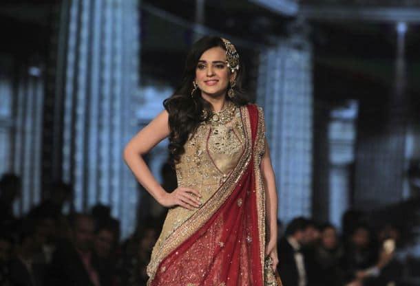 pakistan bridal fashion week, pakistan bridal couture week, pakistan fashion, bridal fashion, pakistan bridal fashion week 2016, pakistan fashion 2016, see pics, indian express, indian express news