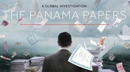 Panama links Italian currency-paper firm to Delhi businessman