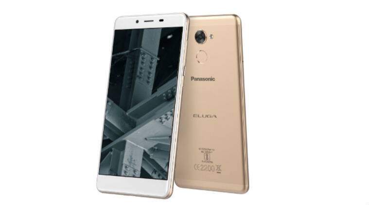 Panasonic, Panasonic Eluga Mark 2, Panasonic Eluga Mark 2 Flipkart, Panasonic Eluga Mark 2  price, Panasonic Eluga Mark 2 features, Panasonic Eluga Mark 2 specifications, 4g, smartphones, technology, technology news