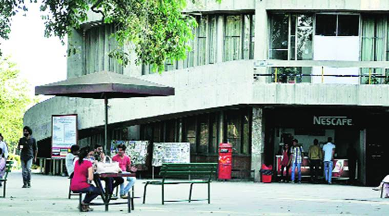 panjab university, panjab university funds, pu funds, ugc panjab university, ugc funds pu, ugc panjab university funds, indian express news, chandigarh news