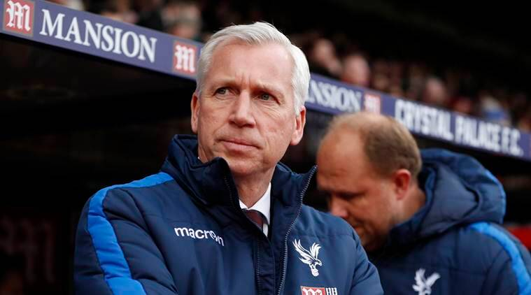 alan pardew, loic remy, crystal palace, palace remy, palace pardew, remy injury, loic remy injury, football news, sports news