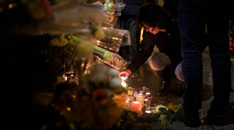 Paris attacks, Francois Hollande, Paris attacks anniversary, 2015 Paris attack, France attacks 2015, terrorism, news, sting, sting concert, sting france, latest news, world news, international news