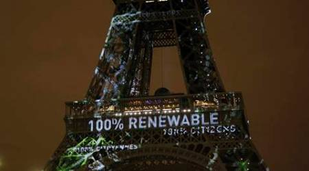 Marrakesh puts Paris Agreement on fast track, sets 2018 deadline for rules