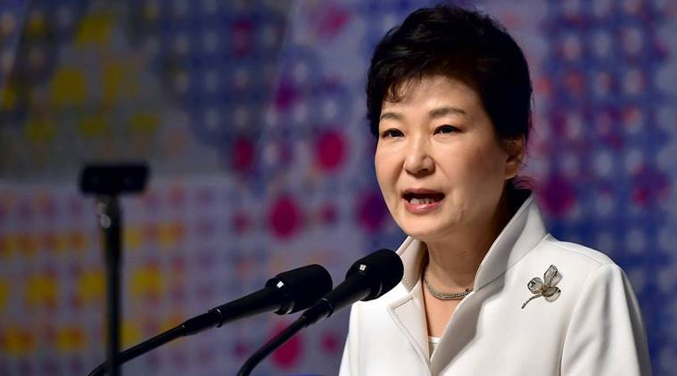 Donald Trump, Trump South Korea, Park Geun-hye, US South Korea, news, latest news, world news, international news, US news, South Korea news