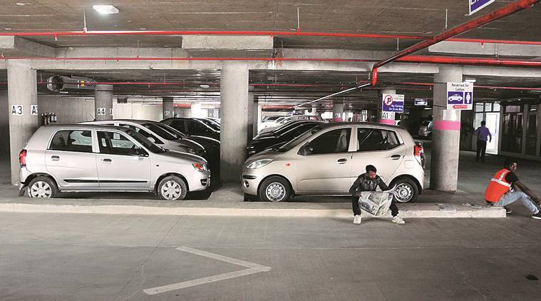 Demonetisation, cashless parking, Rs 500 notes, Rs 1,000 notes, Rs 2000 notes, Narendra modi, UB city, bangalore, The collection mall, DIVRT smart parking management system, technology, technology news
