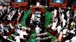 Demonetisation: Lok Sabha proceedings disrupted twice till afternoon