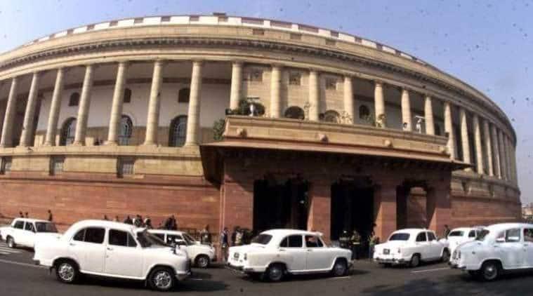 BJP, congress, parliament, Lok Sabha, Rajya Sabha, Kiren Rijiju, Mallikarjun Kharge, Arun Jaitley, PM Modi, Narendra Modi, indian express news
