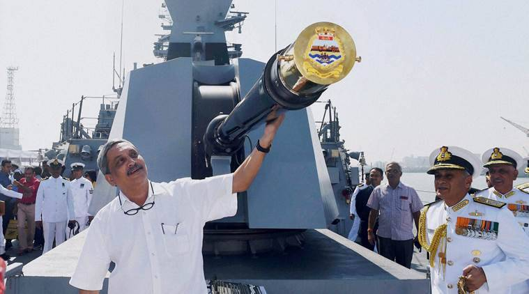 manohar parrikar, manohar parrikar health, manohar parrikar news, manohar parrikar news today, manohar parrikar health news, manohar parrikar cm, goa cm, goa cm manohar parrikar, goa cm health news, manohar parrikar death, manohar parrikar death news, manohar parrikar latest news, manohar parrikar today news, manohar parrikar news updates, manohar parrikar live news, live news, live news today