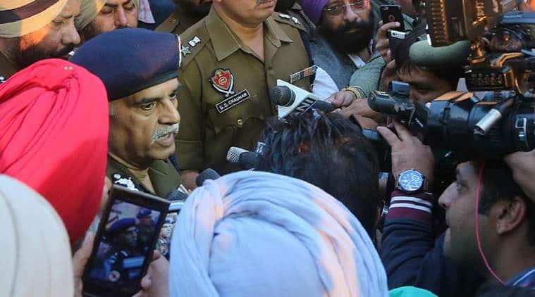 Nabha jailbreak, Nabha jail, Khalistan Liberation force, Harminder Singh mintoo, punjab jailbreak, Khalistan chief Harminder singh mintoo, harminder singh mintoo escape, punjab news, india news