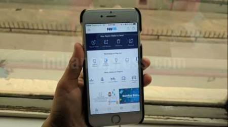 M-wallet market may reach Rs 30,000 cr by FY22: Study