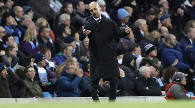 Manchester City, Man City, Manchester City coach, pep Guardiola, Guardiola, Premier League table, Football news, Football